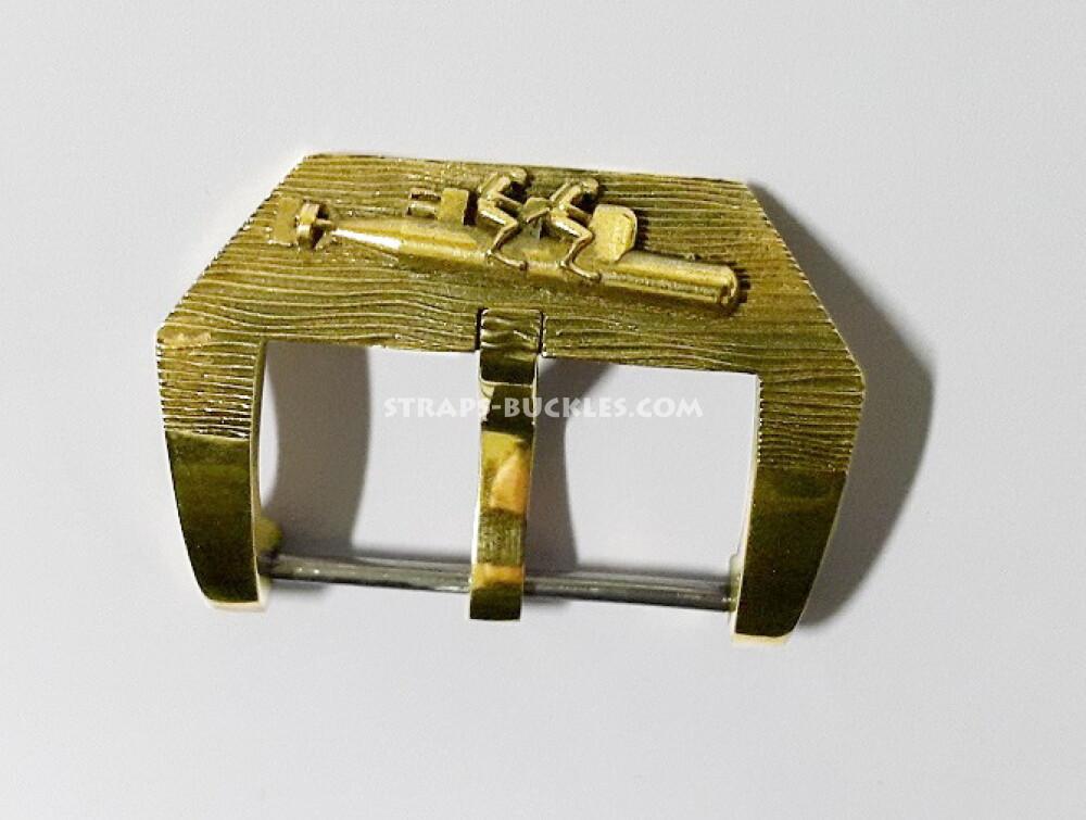 Saboteurs1 brass 24 mm