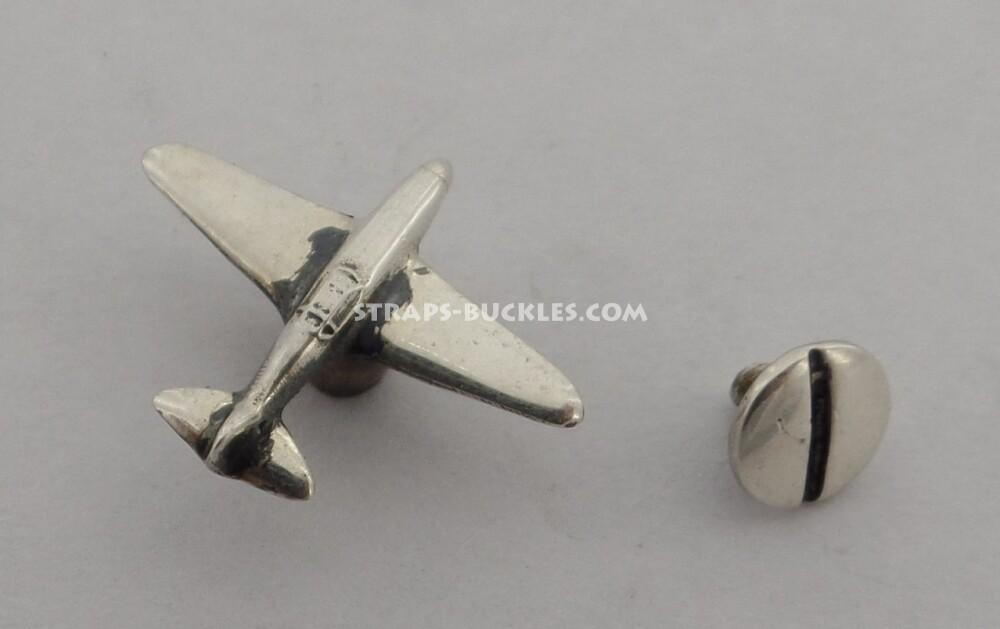 Fighter SILVER mini