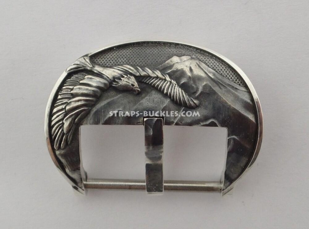 Eagle silver 22mm, 24 mm