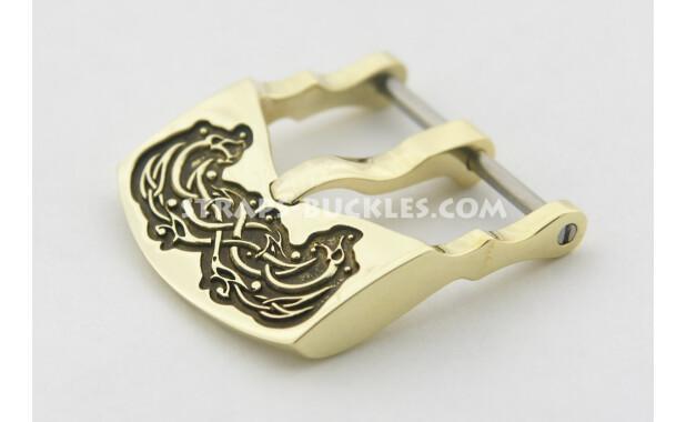 Dragon brass 24 mm