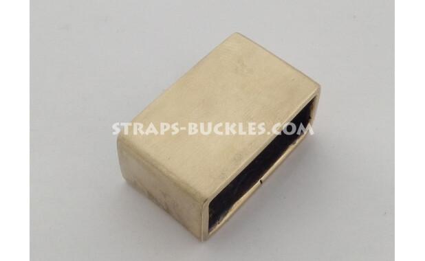 Bronze keeper matt 24 mm