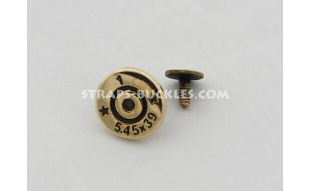 Capsule mini bronze
