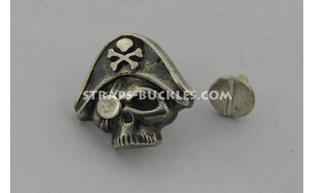 Pirate silver mini