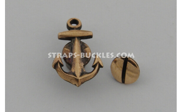 Anchor bronze