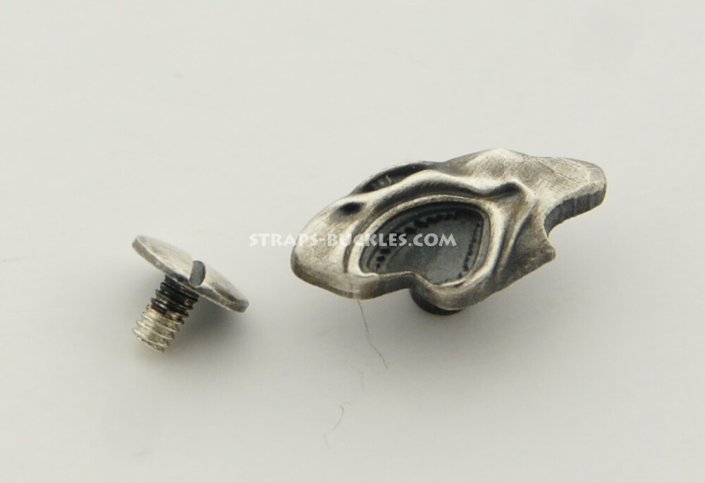 shark-mini 925 sterling silver