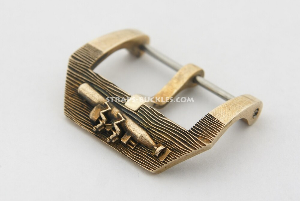 Saboteurs1 bronze 24, 26 mm