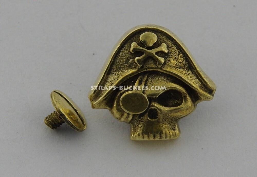 Pirate brass mini