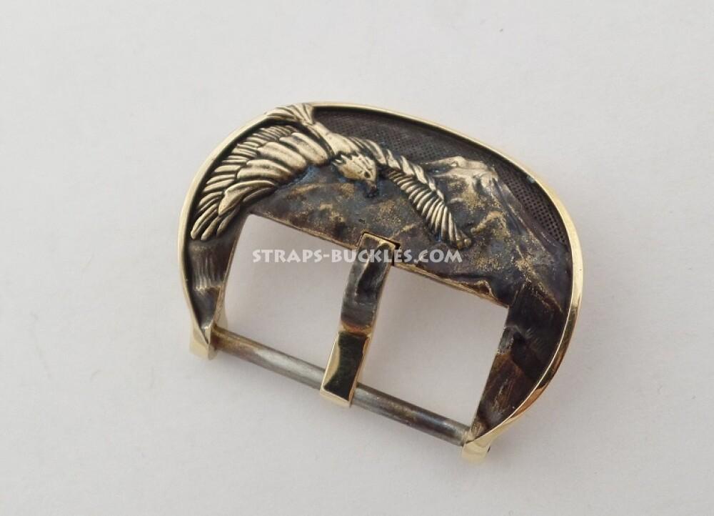 Eagle bronze 22mm, 24 mm