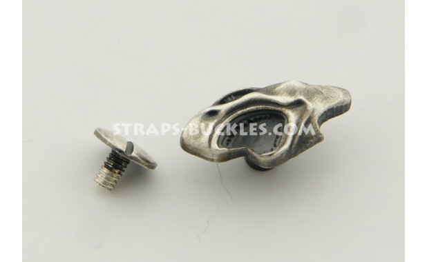 shark-mini 925 sterling silver
