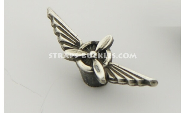 Wings mini 925 sterling silver