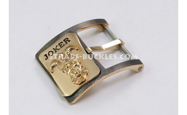 Joker bronze 24 mm