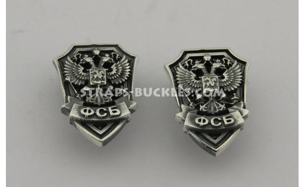 ФСБ emblem