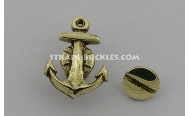 Anchor brass