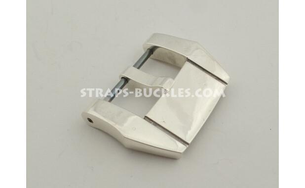 Fat boy sterling silver 22 mm
