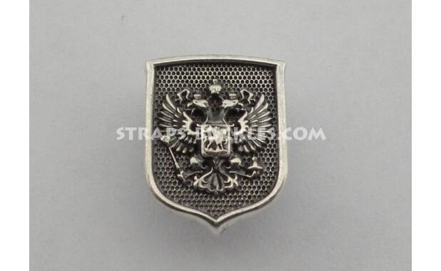 Emblem silver