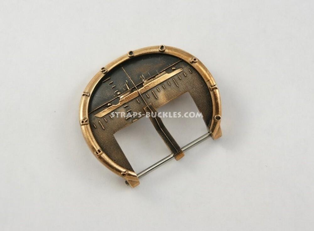 Periscopio bronze 22,24,26 mm