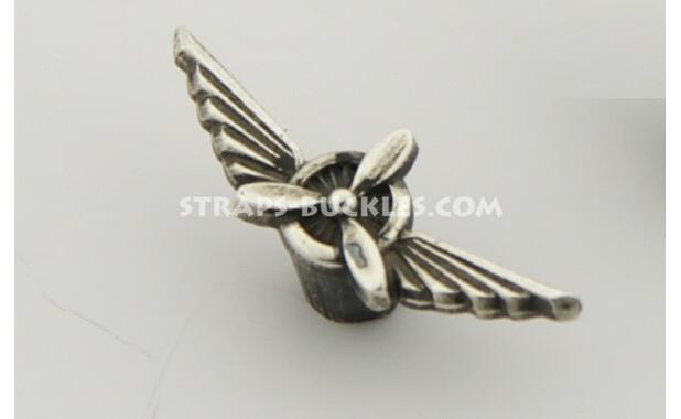 Wings mini 925 sterling silver