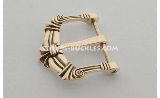 Bronze/brass pattern 20 mm