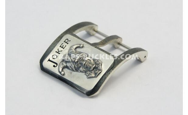 Joker silver 24, 26 mm