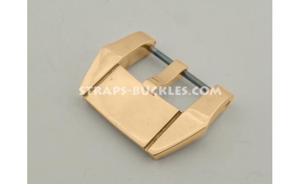 Fat boy bronze/brass 22 mm
