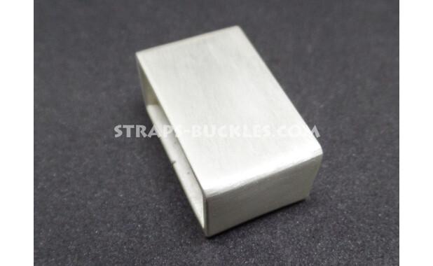 Silver keeper matt 24 mm