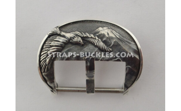Eagle silver 22mm, 24 mm