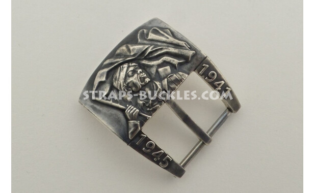 Victory silver 16 mm