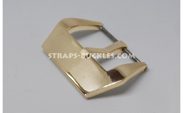 Bronze / brass buckle 26 мм
