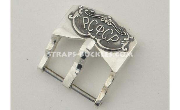РСФСР sterling silver 24 mm