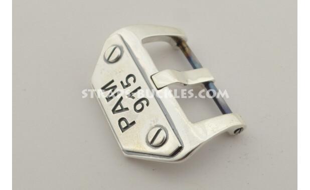 PAM 915 silver 20,22, 24 мм